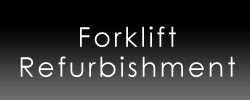 Gray Forklift Services - Forklift Refurbishment in Aberdeen