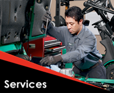 Forklift Servicing and Repairs Aberdeen