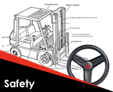 Forklift Training and Safety Aberdeen